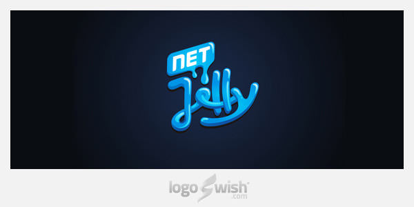 Net Jelly by 7gone