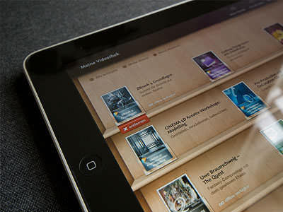 Inspirational Ipad and Iphone App Interface Design (16)