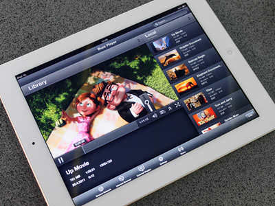 Inspirational Ipad and Iphone App Interface Design (20)