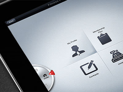 Inspirational Ipad and Iphone App Interface Design (26)