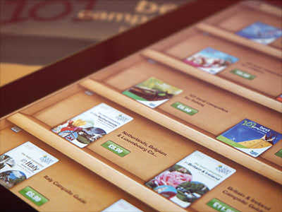 Inspirational Ipad and Iphone App Interface Design (28)