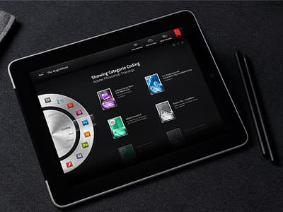 Inspirational Ipad and Iphone App Interface Design (29)