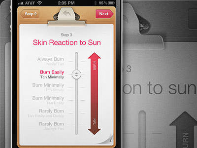 Inspirational Ipad and Iphone App Interface Design (6)