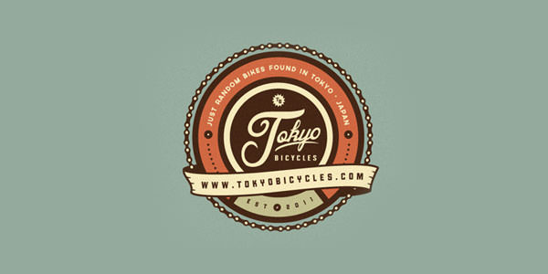Creative Examples of Vintage and Retro in Logo Design (1)