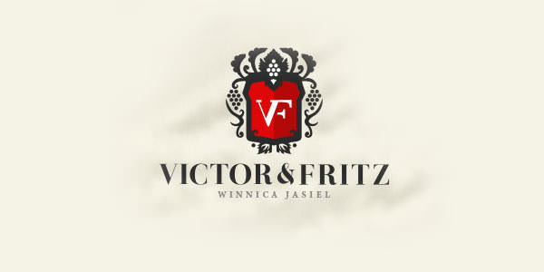 Recommended Wine Logo Design for Inspiration (1)