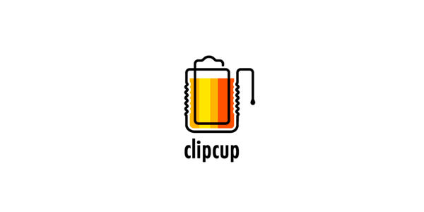 Drinks And Food Logo Design Examples For Inspiration (12)
