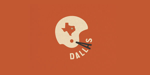 Creative Examples of Vintage and Retro in Logo Design (17)