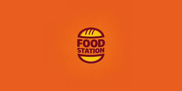 Drinks And Food Logo Design Examples For Inspiration (17)