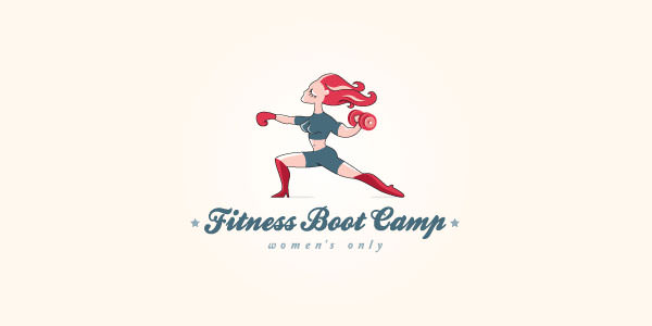 Women's Only Fitness Boot Camp