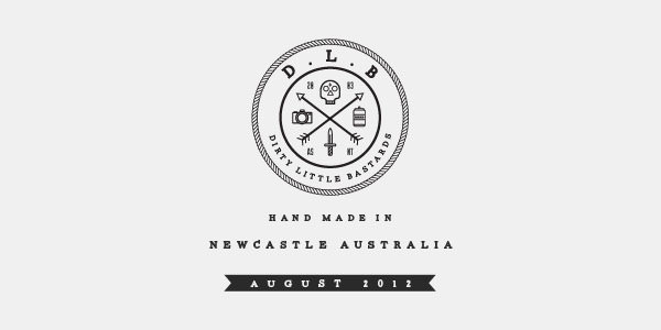 Creative Examples of Vintage and Retro in Logo Design (23)
