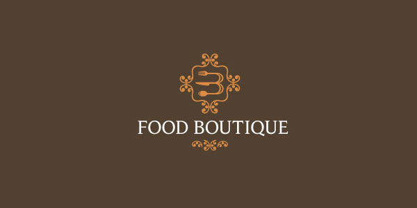 Drinks And Food Logo Design Examples For Inspiration (23)