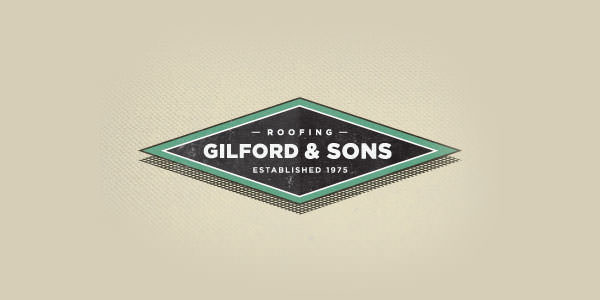 Creative Examples of Vintage and Retro in Logo Design (6)