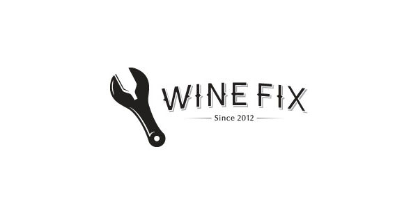Recommended Wine Logo Design for Inspiration (8)