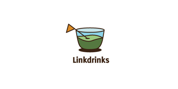 Drinks And Food Logo Design Examples For Inspiration (8)