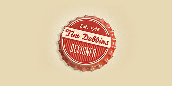 Creative Examples of Vintage and Retro in Logo Design (9)
