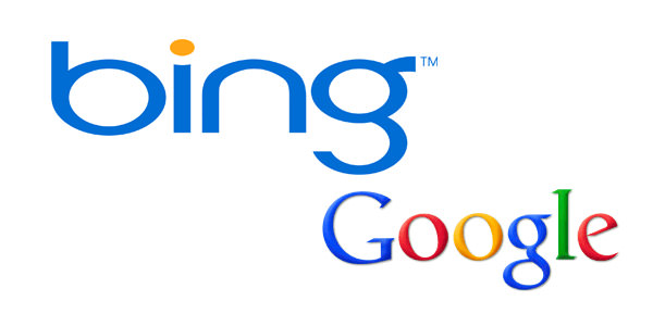 Bing & Google Recommend Responsive Web Design