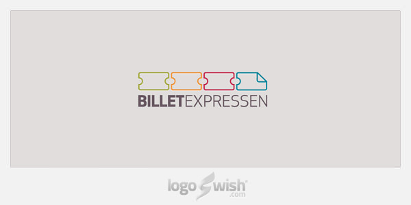 BilletExpressen by Denis Olenik