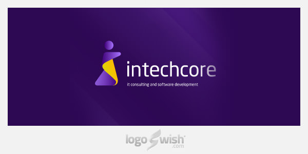 Intechcore Company by Denis Olenik