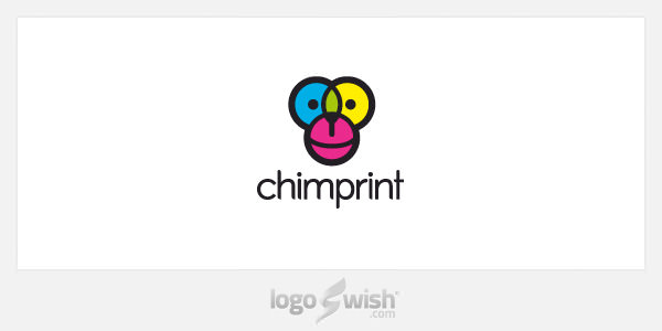 Chimprint by Luis Lopez Grueiro