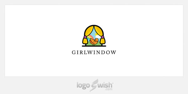 Girlwindow by Luis Lopez Grueiro