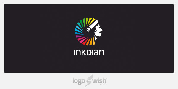 Inkdian by Luis Lopez Grueiro