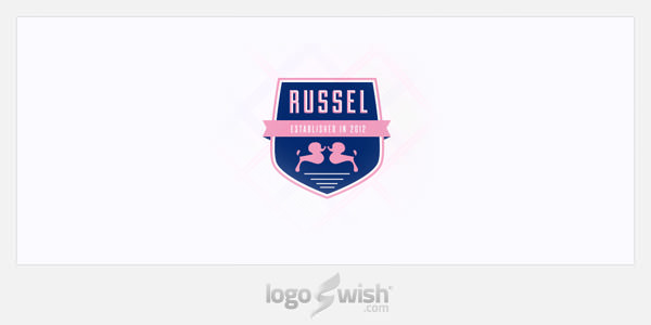 Russel by Luis Lopez Grueiro