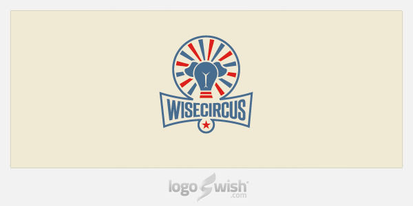 Wisecircus by Luis Lopez Grueiro