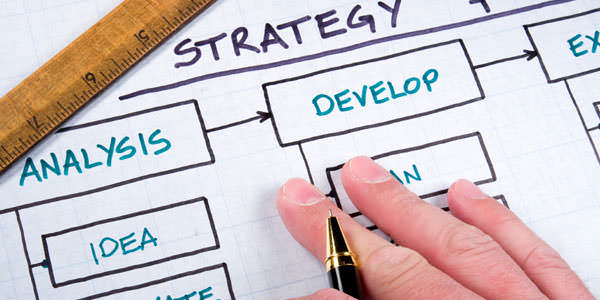 How to Write a Marketing Plan for Your Website