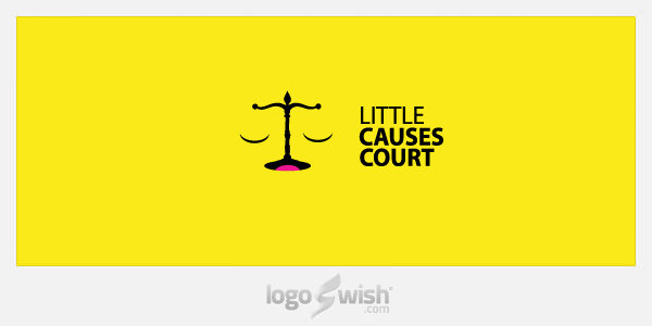 Little Causes Court by Ricardo Barros