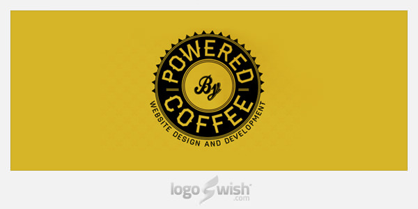 PoweredByCoffee by Stewart Ritchie