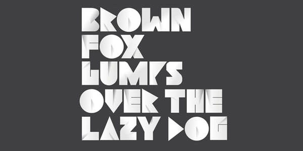 Extremely Stylish Free Fonts