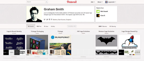 Recommended Pinterest Boards For You To Follow (10)
