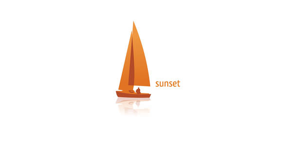 Ship and Boat Logo Design Examples for Inspiration (10)