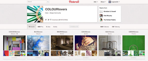 Recommended Pinterest Boards For You To Follow (11)