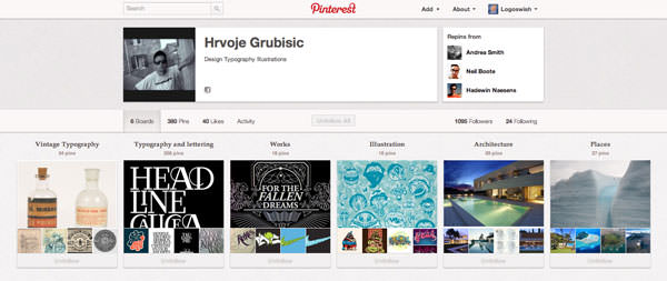 Recommended Pinterest Boards For You To Follow (12)