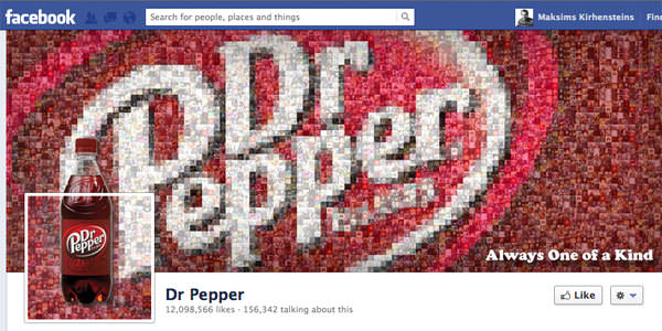 Creative Design for Facebook Timeline Covers (12)