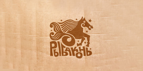 Creative Horse Logo Design Examples for Inspiration (12)