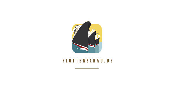 Ship and Boat Logo Design Examples for Inspiration (12)