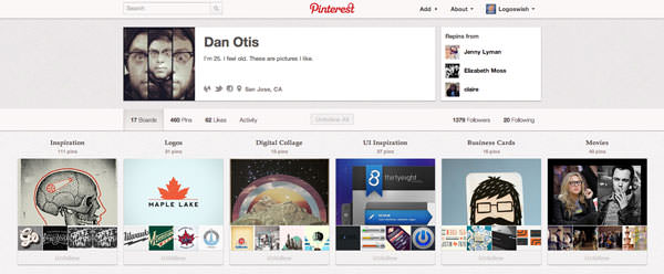 Recommended Pinterest Boards For You To Follow (13)
