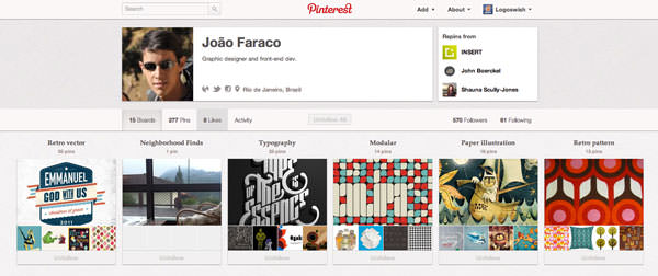 Recommended Pinterest Boards For You To Follow (16)