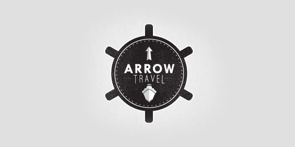 Ship and Boat Logo Design Examples for Inspiration (16)