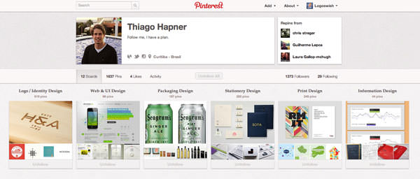 Recommended Pinterest Boards For You To Follow (17)