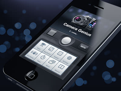 Recommended iPhone App Interface Design (17)