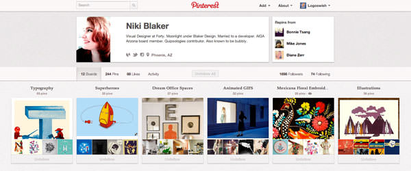Recommended Pinterest Boards For You To Follow (18)