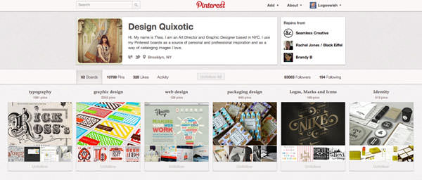 Recommended Pinterest Boards For You To Follow (19)
