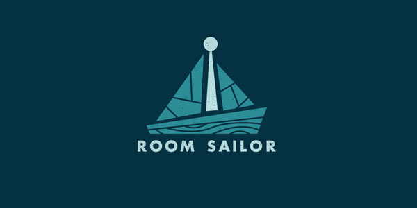 Ship and Boat Logo Design Examples for Inspiration (19)