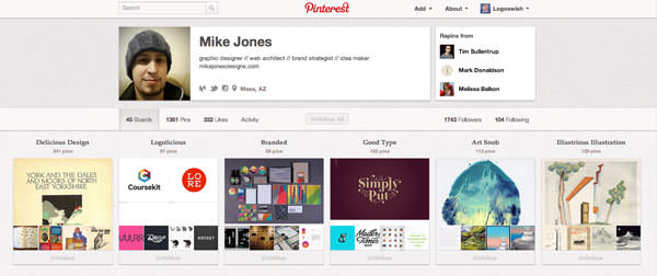 Recommended Pinterest Boards For You To Follow (2)