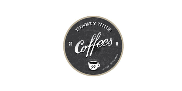 Coffee Logo Design Examples for Inspiration (20)
