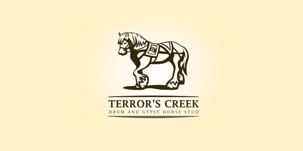 Creative Horse Logo Design Examples for Inspiration (21)