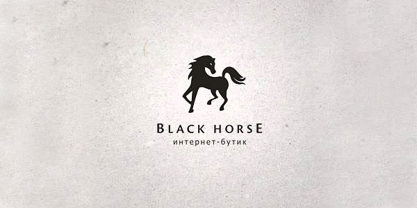 Creative Horse Logo Design Examples for Inspiration (2)